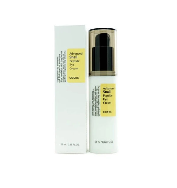COSRX - Advanced Snail Peptide Eye Cream 25ml