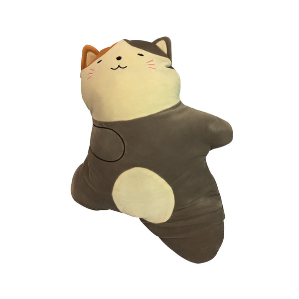 Plush Toy / Stuffed Pillow - Cat