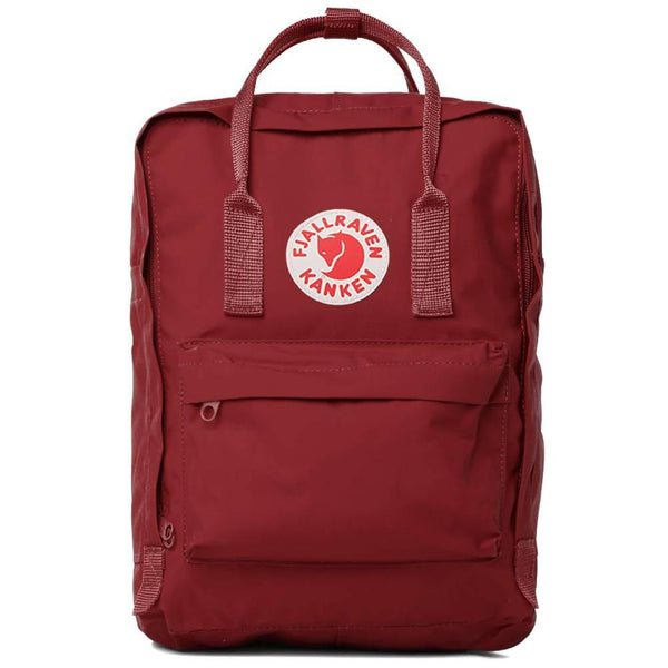Kanken Classic Backpack | Ox Red
