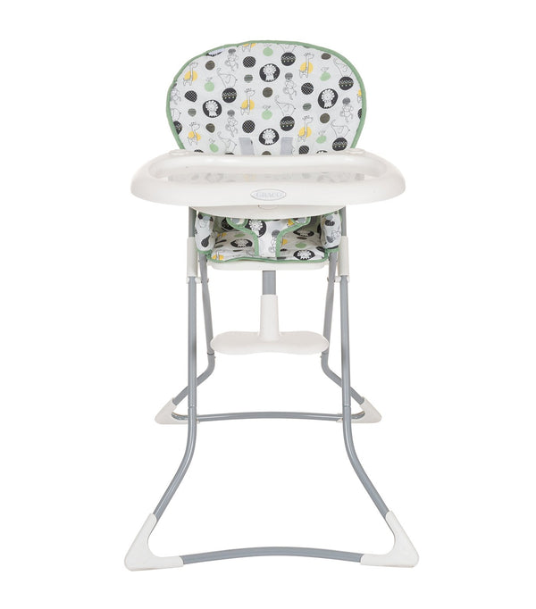 Graco Tea Time High Chair Balancing Act
