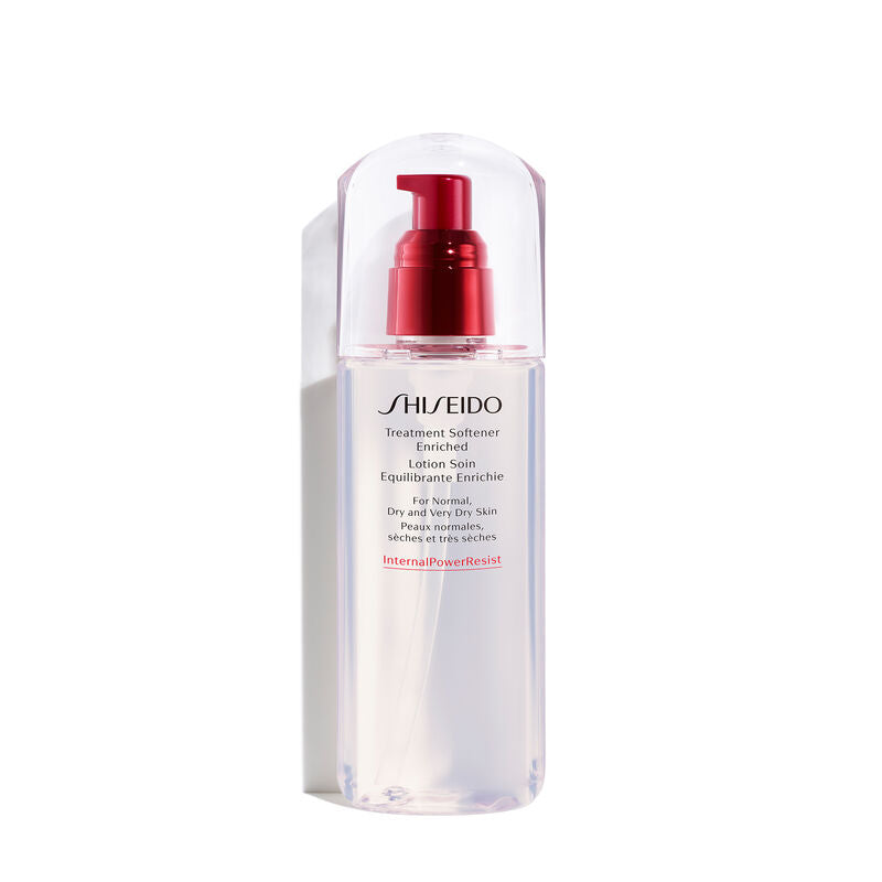 Shiseido Treatment Softener Enriched (for normal, dry and very dry skin)