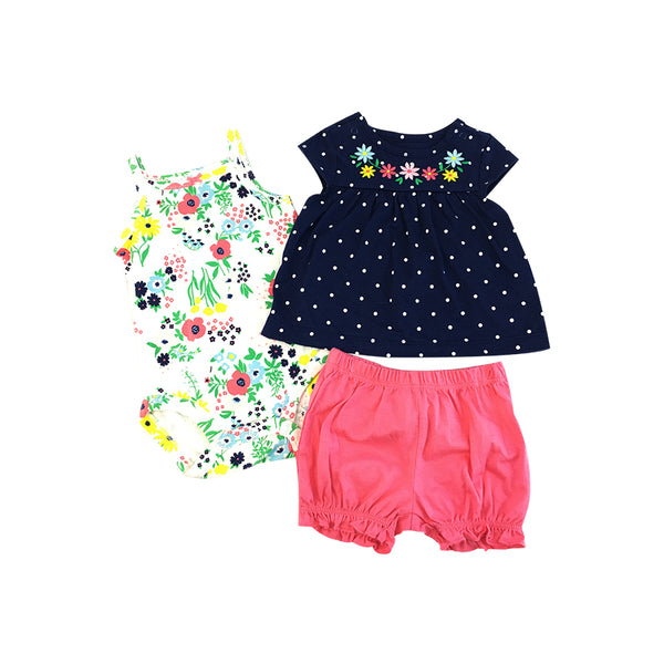 Infant's 3-piece set