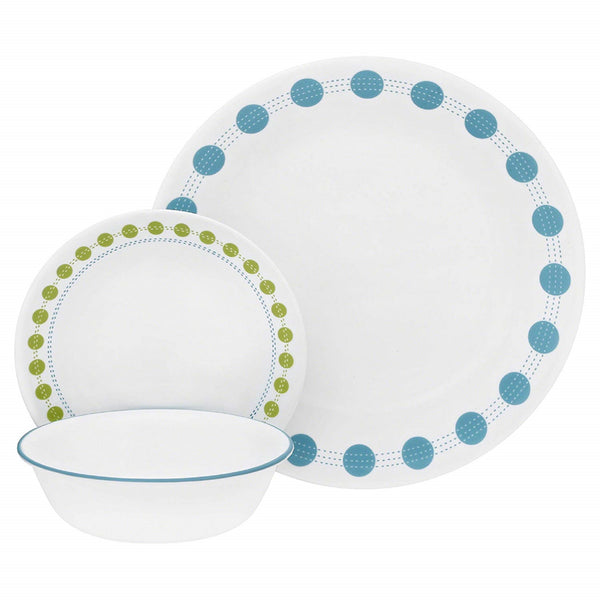 Corelle Livingware 16-pc. Set in South Beach design