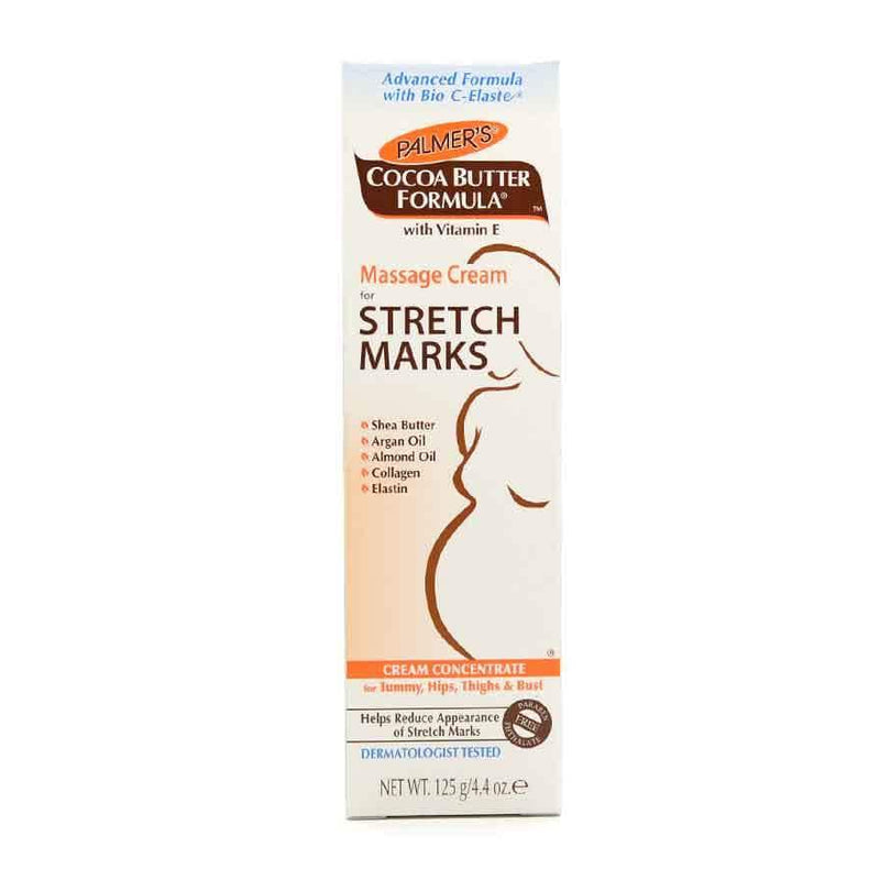 Palmers Massage Cream for Stretchmarks 125g