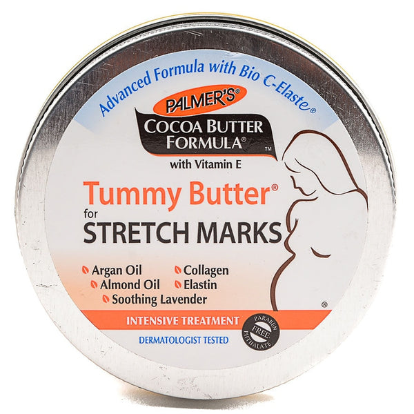 Palmers Tummy Butter For Stretchmarks 125g