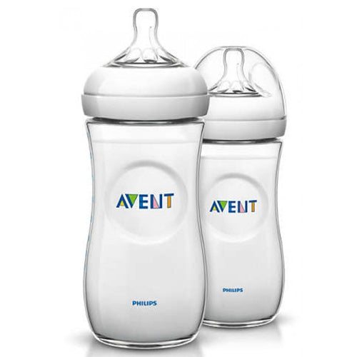 AVENT NATURAL BTL 11OZ TWIN PK SCF696/23