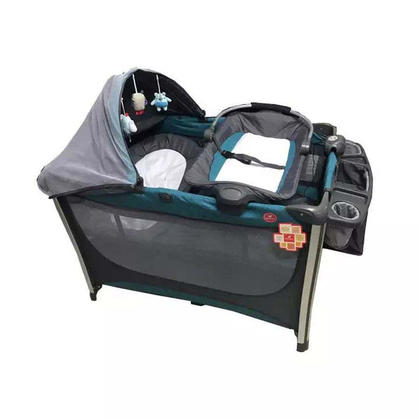 Akeeva Luxury Infant Playpen