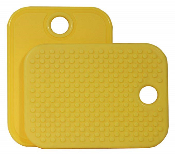 Architec Gripper Bar Board (Yellow)