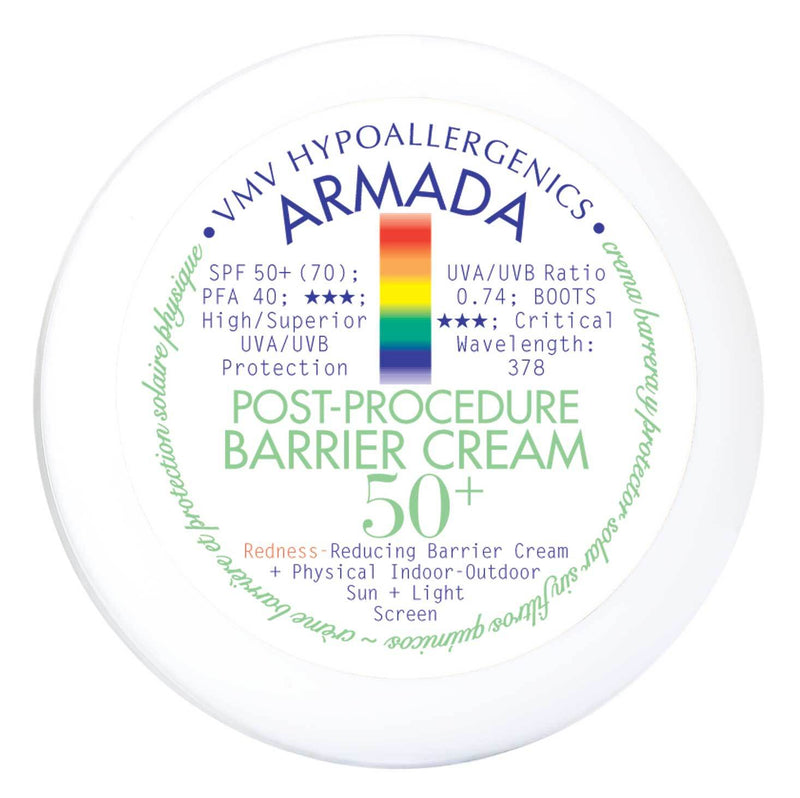 VMV Armada Post Procedure Barrier Cream SPF 50+ 30g