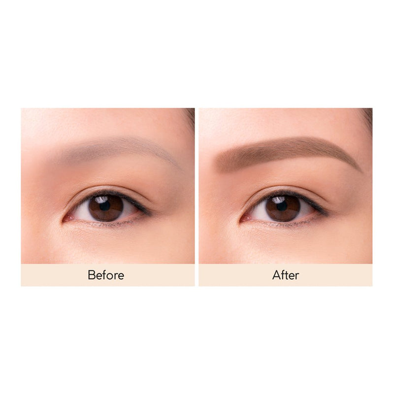 K-Palette Real Lasting Eyebrow 24h 01 Natural Brown