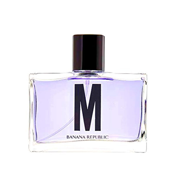 Banana Republic M Cologne for Men 125ml