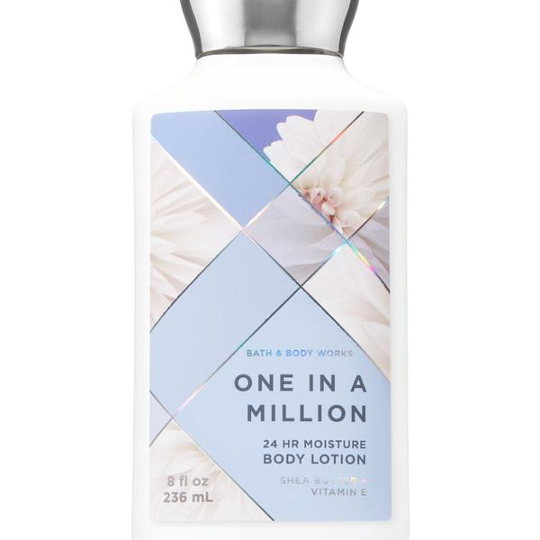 Bath & Body Works One in a Million Body Lotion