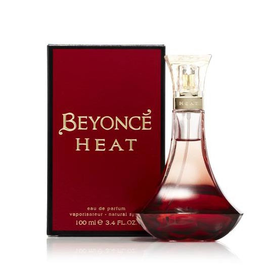 Beyonce Heat EDT Spray
