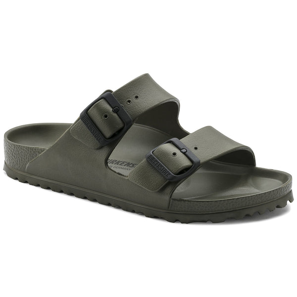 Birkenstock Arizona EVA in Khaki