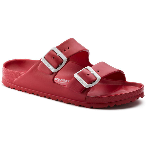 Birkenstock Arizona EVA in Red
