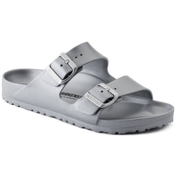 Birkenstock Arizona EVA in Silver