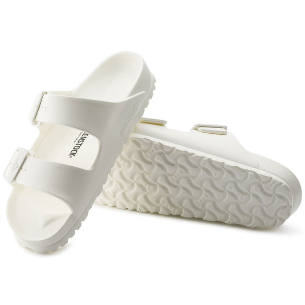Birkenstock Women's Arizona EVA in White