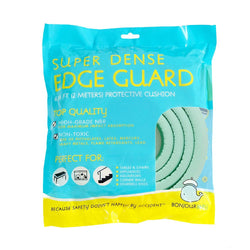 Bonjour Baby Super Dense Edge Guard (Mint Green)