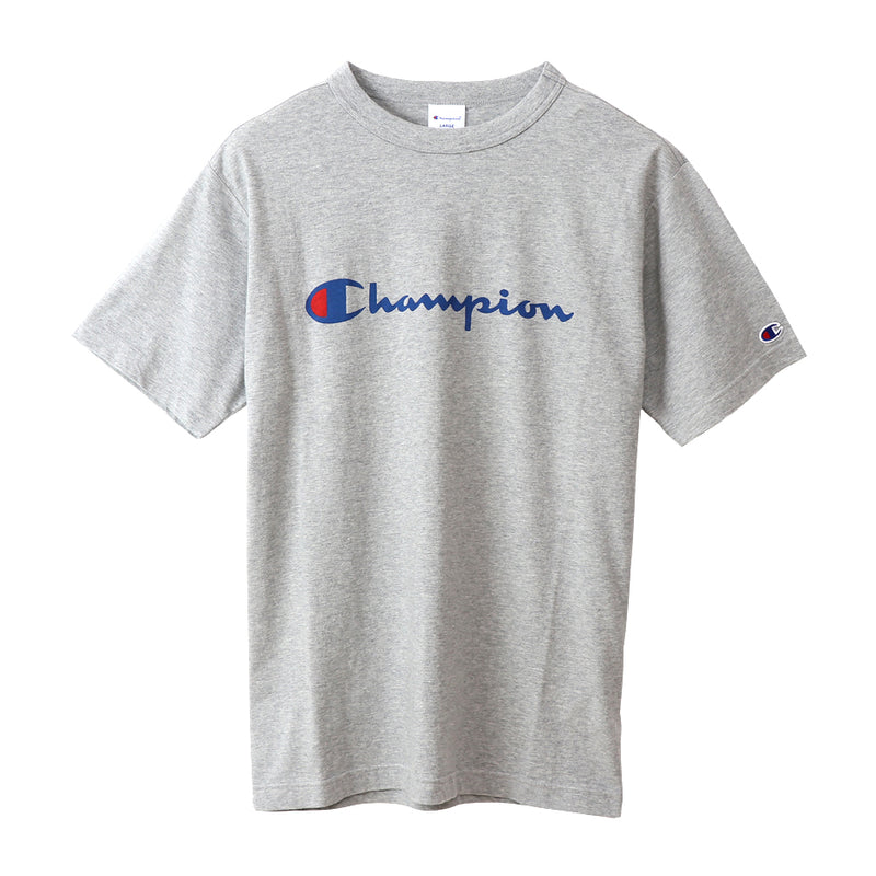 Champion Basic Logo T-Shirt