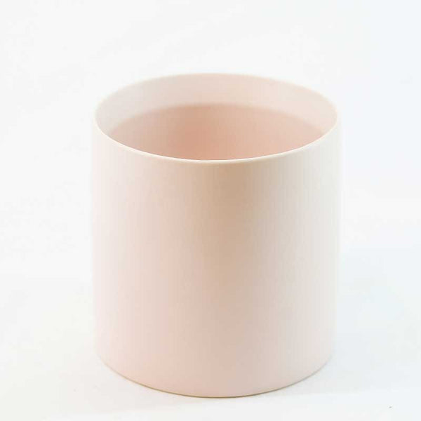 Ceramic Vase/Planter (Light Pink)