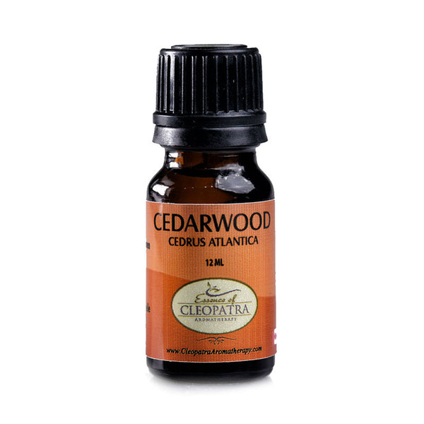 Essence of Cleopatra Essential Oils - Cedarwood