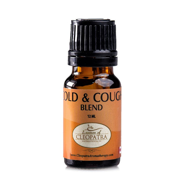 Essence of Cleopatra Synergies - Cough & Cold Blend