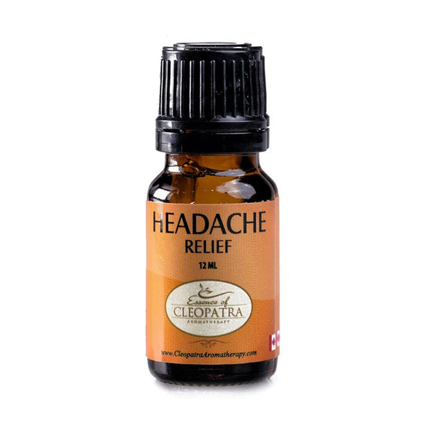 Essence of Cleopatra Synergies - Headache Relief