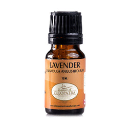 Essence of Cleopatra Essential Oils - Lavender