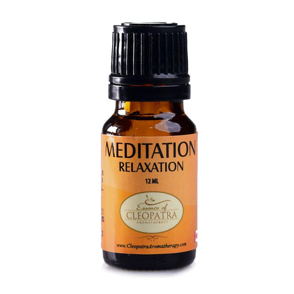 Essence of Cleopatra Synergies - Meditation Relaxation