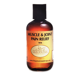 Essence of Cleopatra Signature Blends Muscle & Joint Pain Relief