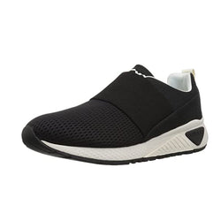 Diesel Men's Fashion Sneaker S-KB Elastic Cotton | Polyester/Black