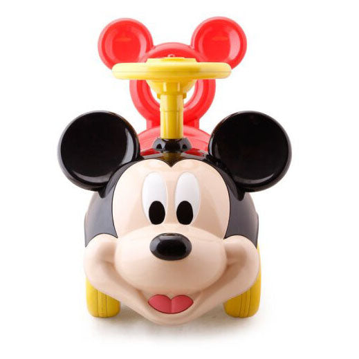 Mickey Mouse Toddler Ride-On