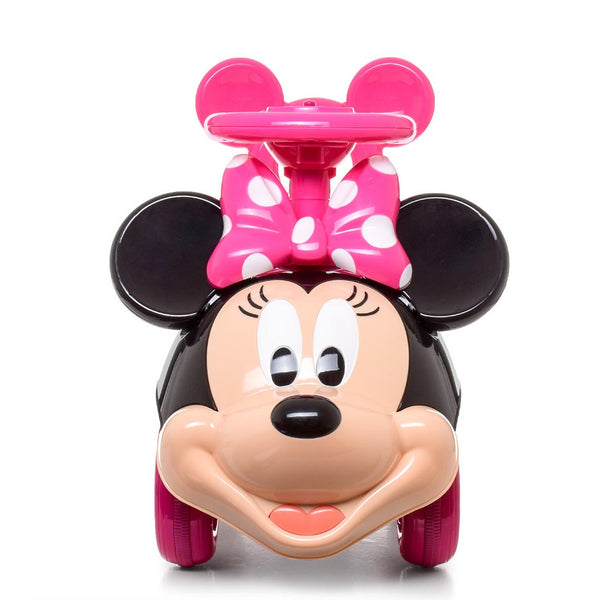 Minnie Mouse Toddler Ride-On