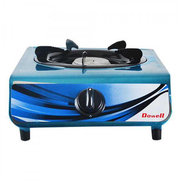 Dowell SSB-44 Single Burner Gas Stove