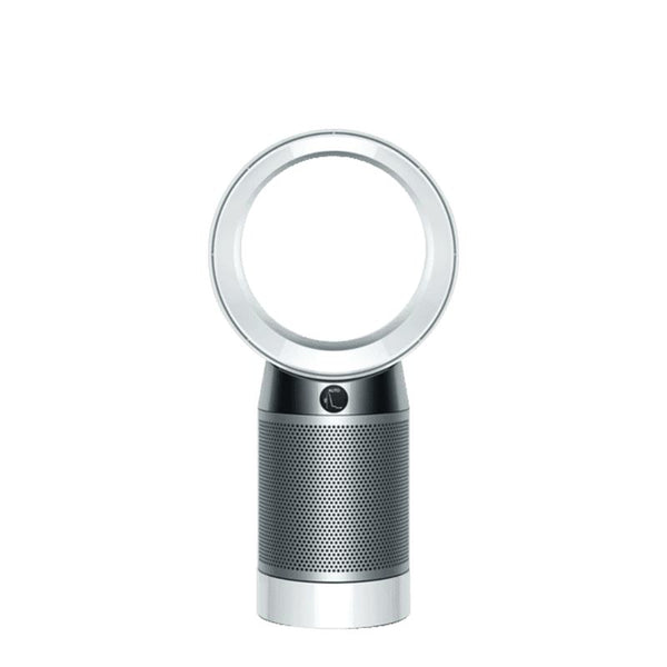 Dyson Pure Cool™ DP04 purifying desk fan in White