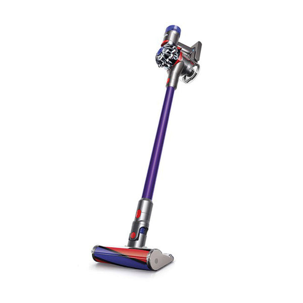 Dyson V8 Fluffy Cord-Free Vacuum Cleaner