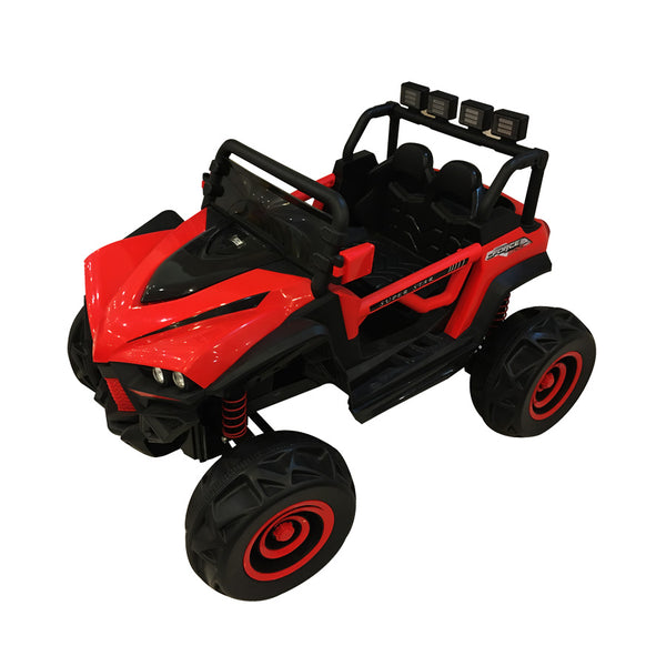 Children's Toy Ride-On 4x4 Trekk Vehicle
