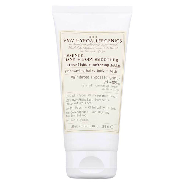 VMV ESSENCE HAND + BODY SMOOTHER LOTION 185ML