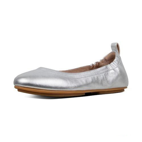 Fitflop Allegro Silver