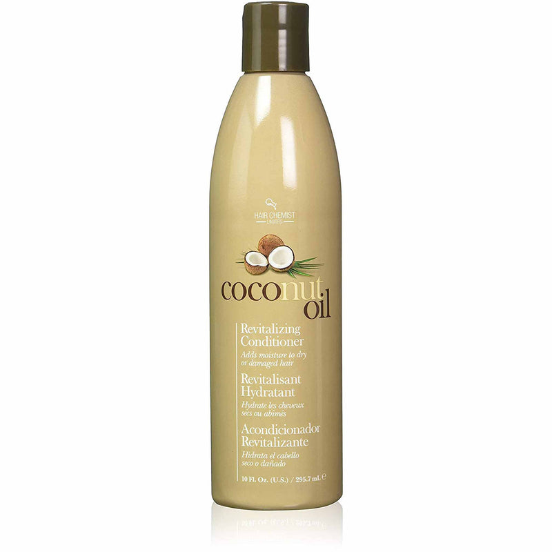 Hair Chemist Coconut Oil Revitalizing Conditioner
