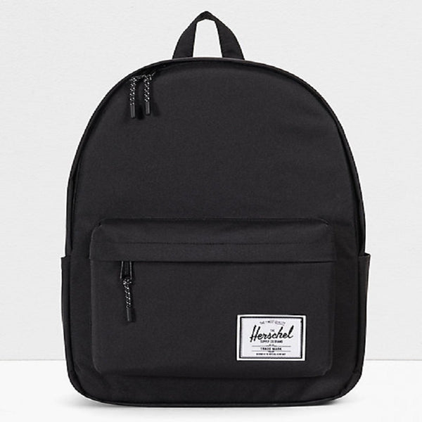 Herschel Supply Classic Black Backpack