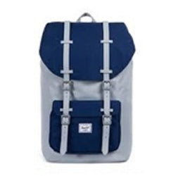 Herschel Little America Blue Backpack