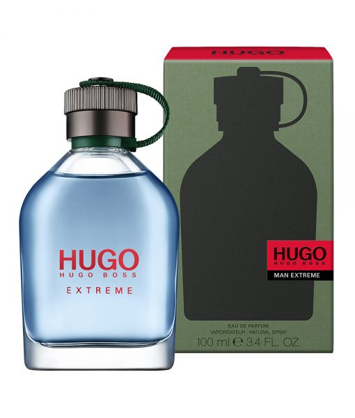 Hugo Man Extreme EDP