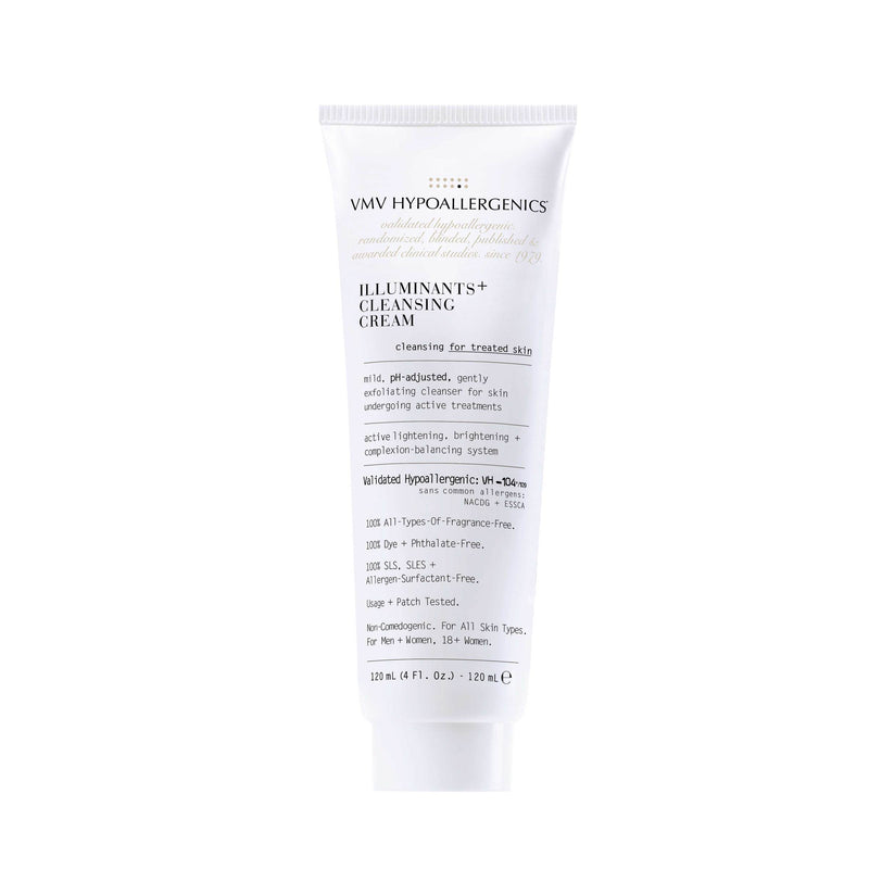 VMV Illuminants Cleansing Cream