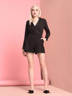 RAF Stent Playsuit
