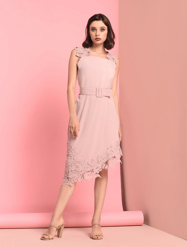 RAF Stweedia Sleeveless Dress