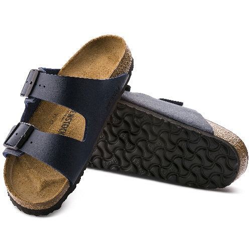 Birkenstock Arizona Birko-Flor® in Blue