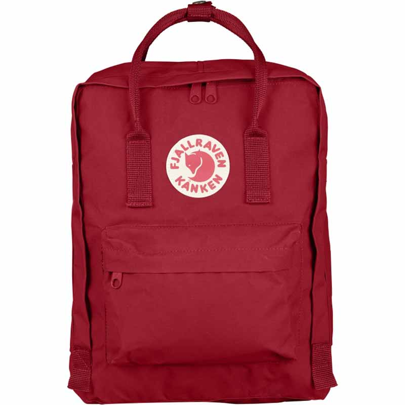 Kanken (Deep Red)