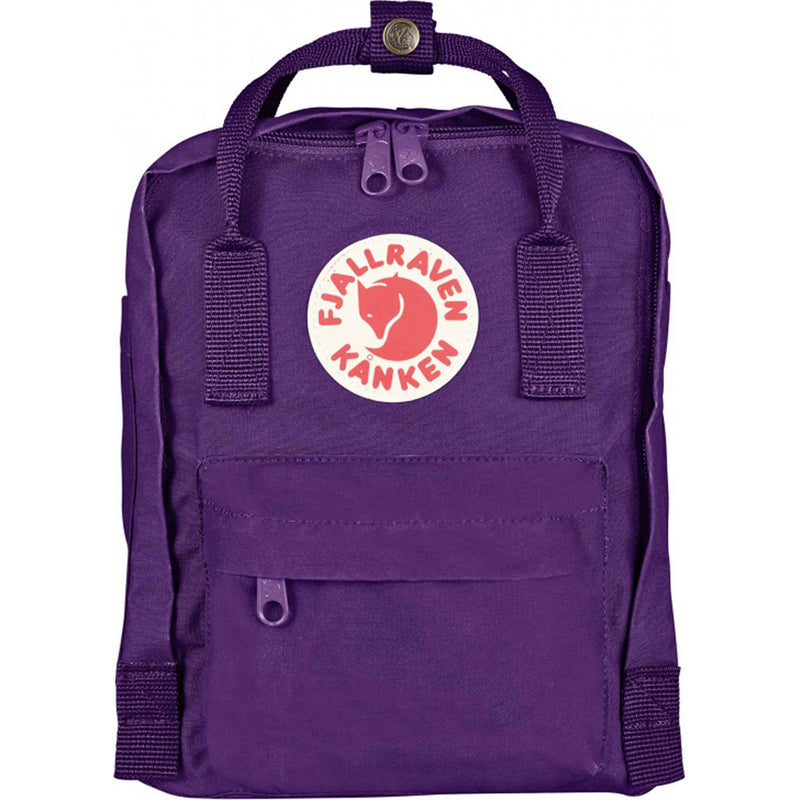 Kanken Mini (Purple)