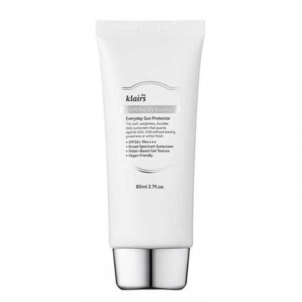 Klairs Soft Airy UV Essence 80ml